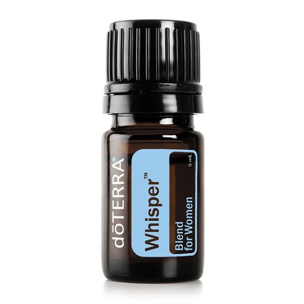 Смесь эфирных масел Шепот (Whisper ) купить в Киеве и Украине, эфирные масла doTERRA (доТерра) |ЛЕЛЯ